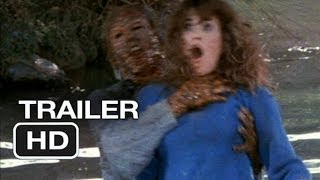 Friday the 13th Part 3 (1982) - Modernized Theatrical Trailer