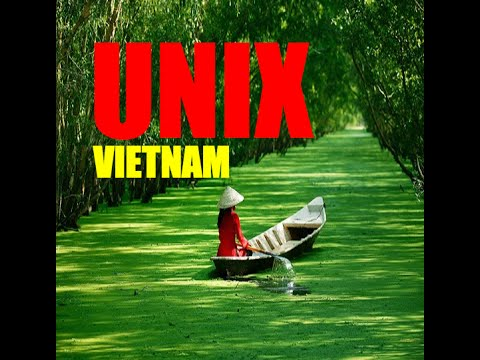 [Vietnamese] Unix command : Join (#3)