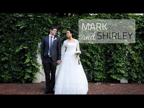 Jewish Wedding South Africa | Shirley & Mark