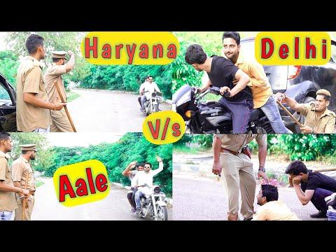 Haryana vs Delhi Boys part 3|| Comady video  # By Jugadi Balak Films thumbnail