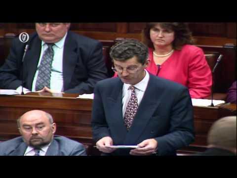 Through a Lens - Leinster House 25 Years on TV