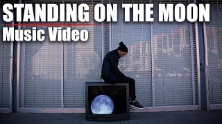 DUSTIN TAVELLA - Standing On The Moon [Music Video]