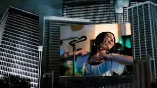 Anna Abreu video Lauralle...