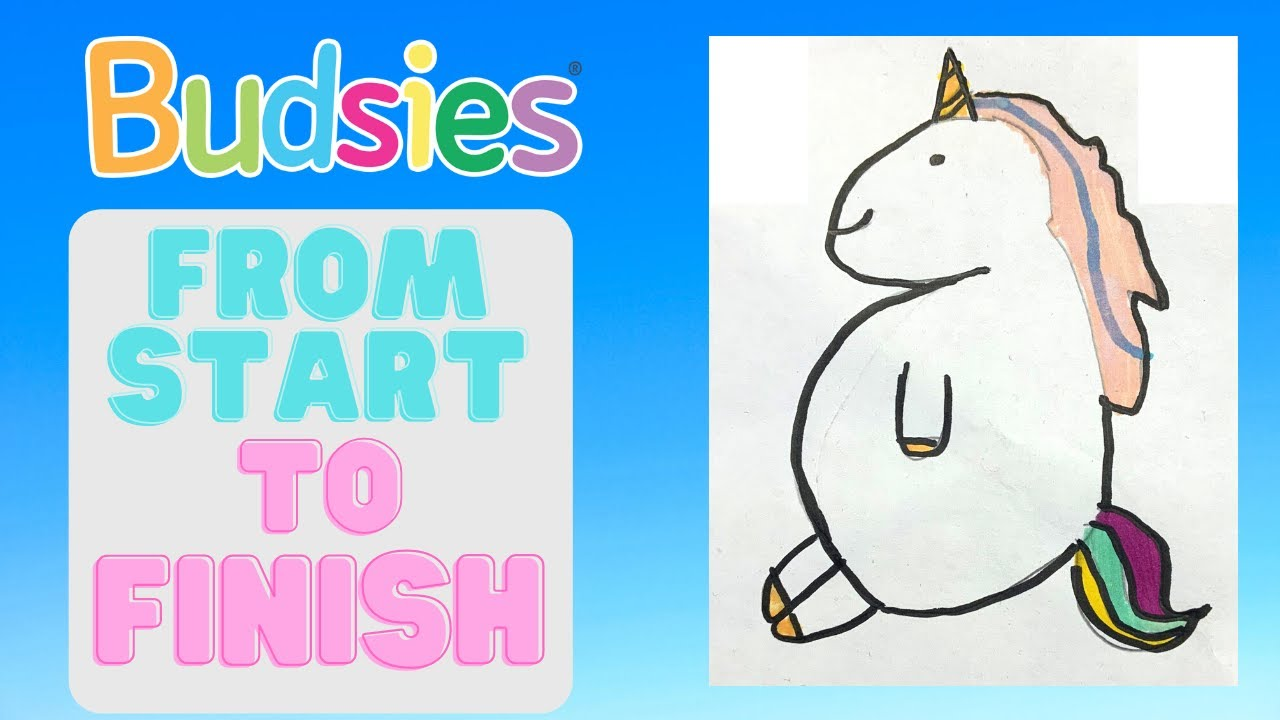 Making A Stuffed Animal From Start To Finish | Budsies© Unboxing