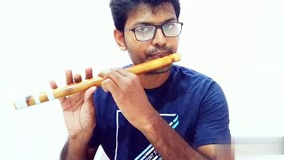 Kannana Kanne Viswasam Flute Tutorial/ notes in description