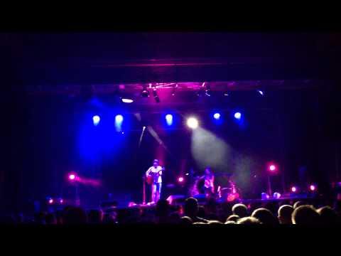 Jason Mraz - 5/6 Live In Warsaw