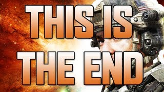 MW3: This is the End! (From the Depths of Dreams)