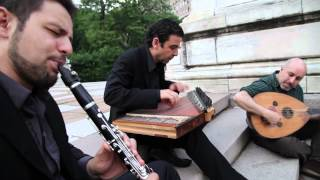 Silent Cue Vazgeçtim The Secret Trio Ara Dinkjian