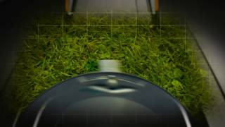 Husqvarna Automower® - Healthy Grass