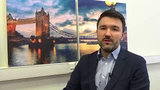 видео: Андрей Скуратов - Head of Corporate University, Ingosstrakh