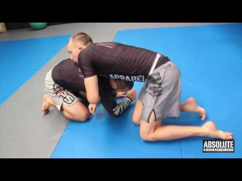 Guillotine Defence (Lachlan Giles)