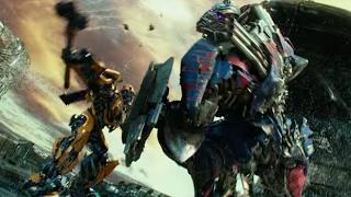 Transformers 5: O Último Cavaleiro - Comercial Estendido Super Bowl [Mark Wahlberg]