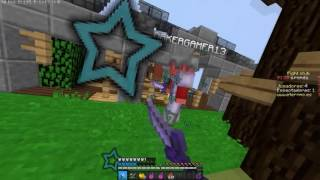 Fight Club  - Minecraft PvP - Server No premium