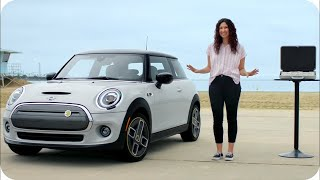 Electric MINI Cooper Sweepstakes: Win a Brand New Electric Car // Omaze