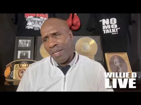 Download #Willie D Live #The Black Authority