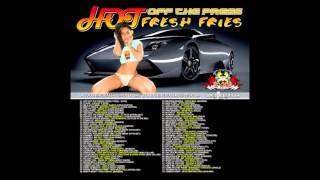 Chinese Assassin - Hot Off The Press_Fresh Fries (Dancehall Mixtape 2010 Preview)