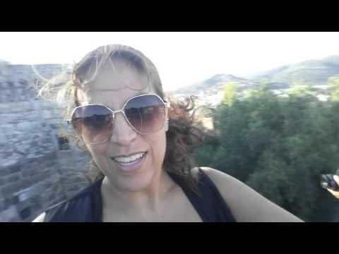 Traveling Dancer Diaries - Hello from Bodrum, Turkey 20150930