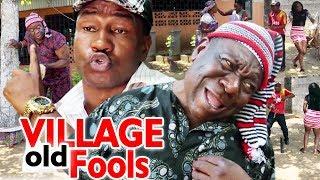 Village Old Fools FULL MOVIE - Mr Ibu  Do Good 2019 Latest Nigerian Nollywood Comedy Movie Full HD