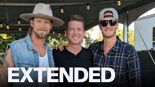 Florida Georgia Line Talk New Music, Video Shoot | EXTENDED