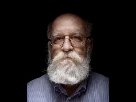Prof. Dr. Daniel Dennett - Lecture on Tools to Transform our Thinking
