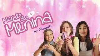 ❤ Inscreva-se no Mundo da Menina by Pampili thumbnail