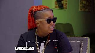 'I Have Had Male DJs Treat Me Badly Because I am a Female' - DJ Lambo | One on One