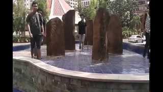 Macho Men by Village People BSCS 1-3.