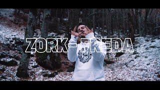 Zork - FREDA (Video Oficial)