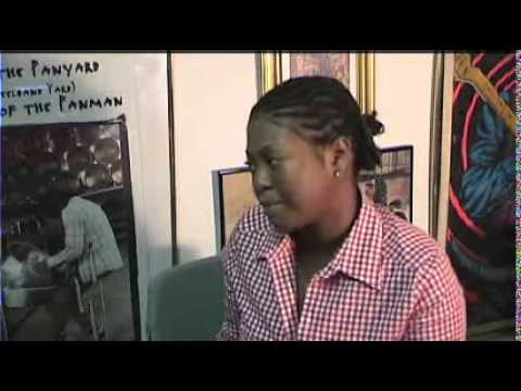 Orisha John - UpClose - WST Exclusive Interview - 2004