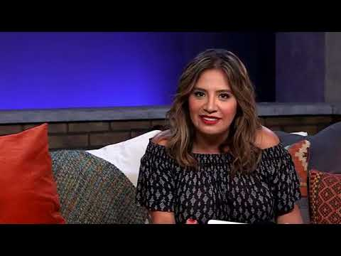Cristela Alonzo From Cars 3 Was Live On Facebook