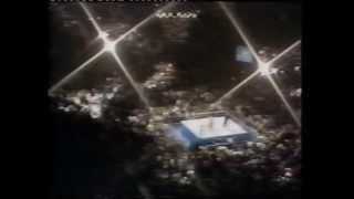 RCS Exclusive: Koko B. Ware vs Steve Lombardi Superstars 1/24/87 Test