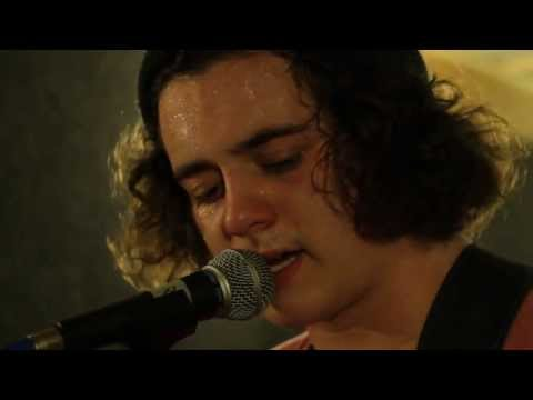 """HotBox Session: The Districts - """"Radiator"""""""