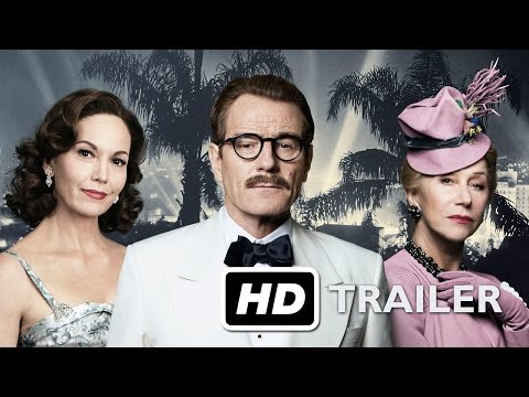 Regreso Con Gloria (Trumbo) - Trailer subtitulado