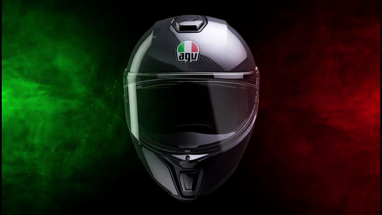 Agv Sportmodular The Sport Modular Helmet Youtube