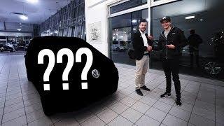 🚗 Mein neues Auto! Projektauto Abholung BHG Geiger 📸 FOTOGRAFIE VLOG DEUTSCH