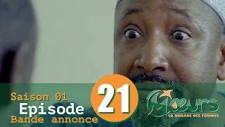 MOEURS, la Brigade des Femmes - saison 1 - épisode 21 : la bande annonce