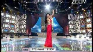 haifa wehbe 3al tabee3a