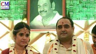 A R Rahman, Suriya, Nithiin Attend Director Vikram Kumar & Srinidhi Venkatesh Wedding Function