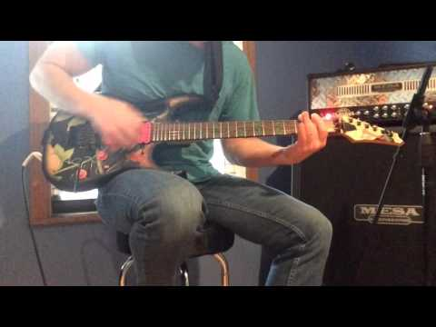 Lay It Down (Guitar Cover)