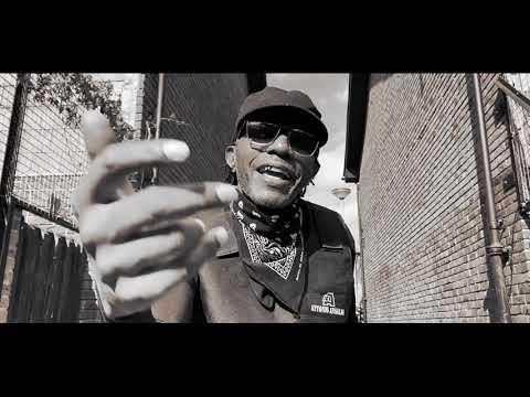 Dub Pistols - Bankrobber (Official Music Video)