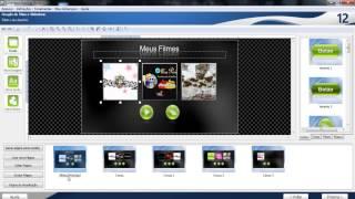 Como gravar Vídeos ou Filmes para assistir no aparelho de DVD