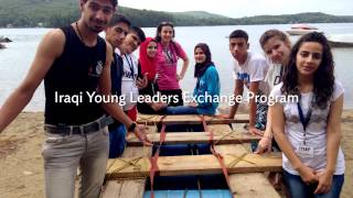 World Learning youth programs – bridging cultures, transforming lives