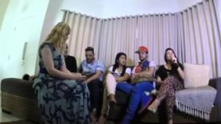 Entrevista Coral Kemuel - Talentos Gospel