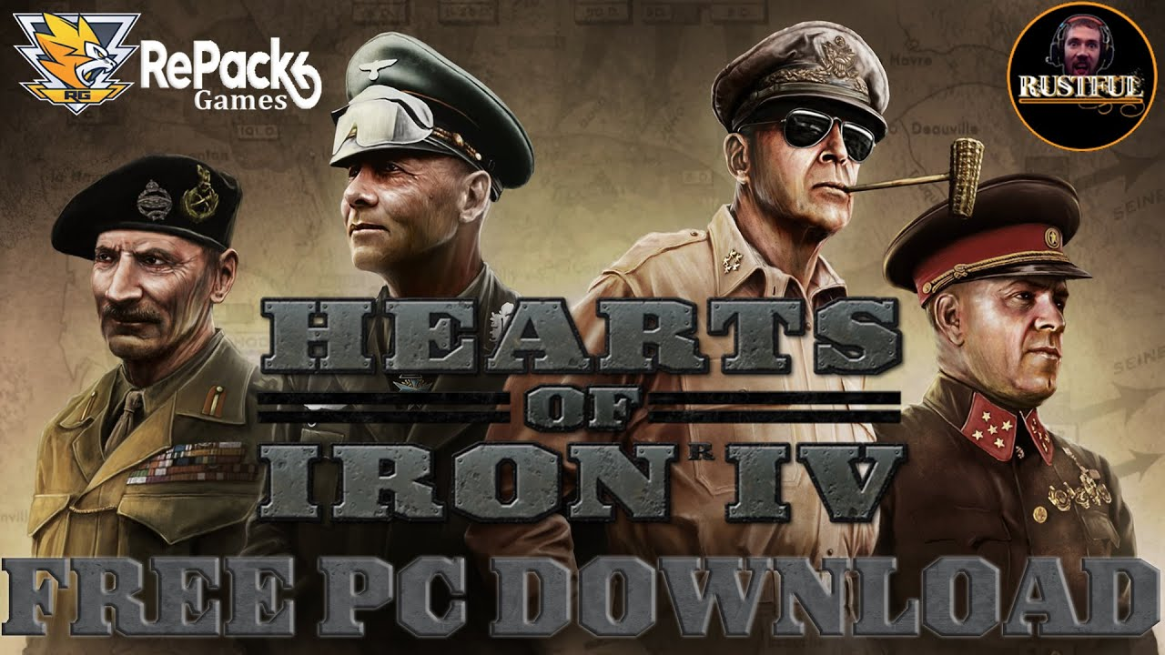 Expansion - Hearts Of Iron IV: Together For Victory Crack