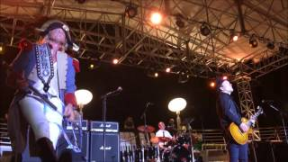 D-A-D - GIRL NATION Monsters of Rock Cruise Live 2017 MOR MORC D.A.D.