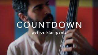 Petros Klampanis//COUNTDOWN by John Coltrane