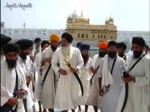 ਭਿੰਡਰਾਂਵਾਲੇ ਜਿੰਦਾ ਹਨ - Sant Jarnail Singh  Bhindranwale Still Alive - Amrik Singh Ajnala