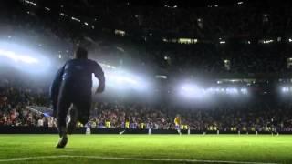 Nike Football: Winner Stays. ft. Ronaldo, Neymar Jr., Rooney, Ibrahimović, Iniesta & more (рус)