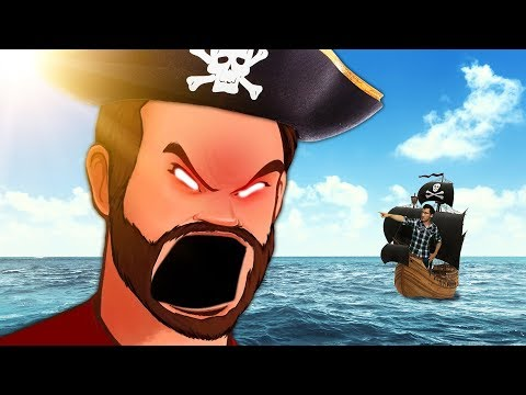 Download Youtube: GIVE ME YER BOOTY!! | Sea of Thieves