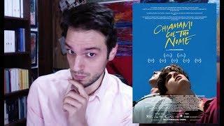 RECENSIONE FILM: Chiamami col tuo nome (Luca Guadagnino)
